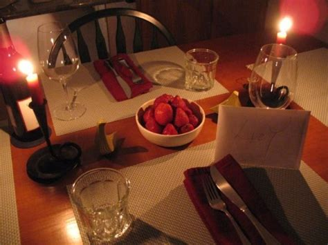 romantic dinners for two 17 best images about romantic dinner decor ideas on