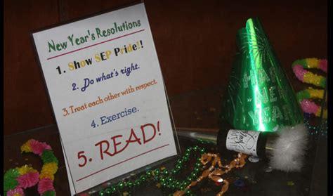 new year performance ideas creative new year resolution ideas
