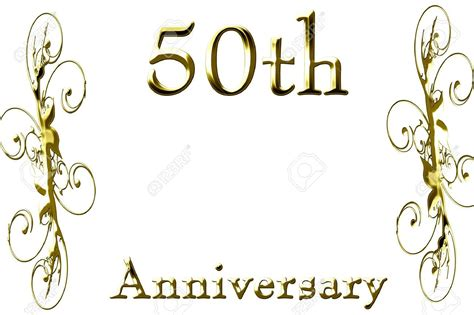 50th golden wedding anniversary 50th golden wedding anniversary quotes invite card ideas
