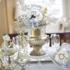 Decorating Ideas New Years 31 Table Centerpieces Ideas For New Year S