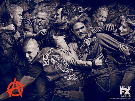Sons Of Anarchy Season 6 Wallpaper