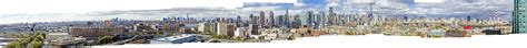 Promo Jam Pria Skmei Ad1121 Silver Stainless Steel Solid Original new york skyline panorama skyscraperpage new york
