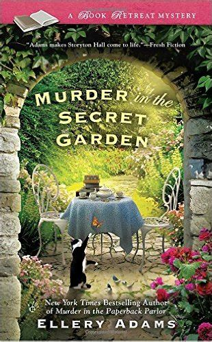 unbridled murder a carson stables mystery books review giveaway murder in the secret garden by