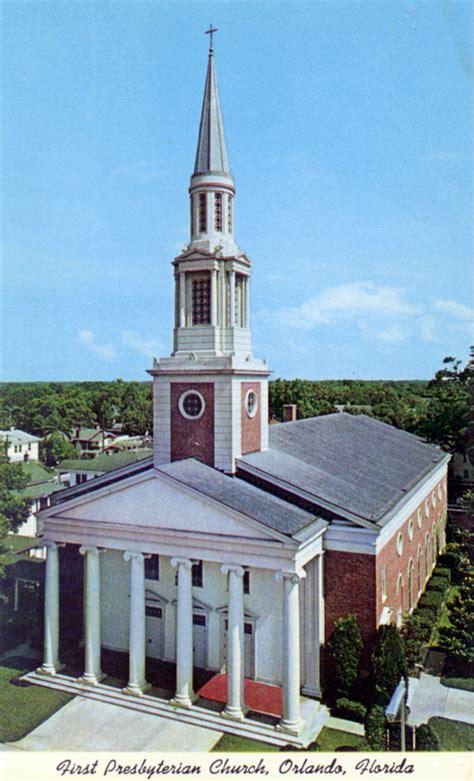 churches in florida
