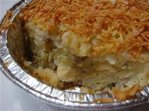 Makaroni Kocok resep macaroni schotel dan cara membuat butrague 241 o