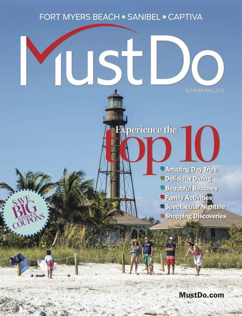 100 things to do in fort myers sanibel before you die 100 things to do before you die books 55 best images about must do florida visitor guides on