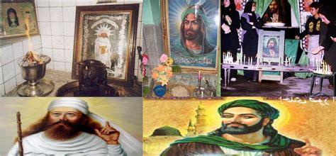 shi ism venerates the zoroastrian nowrooz holiday
