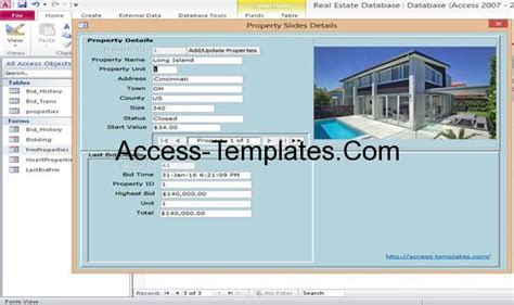 microsoft access 2010 how to format reports asp free