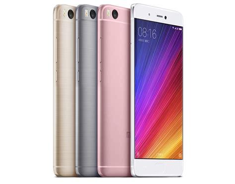 Xiaomi Mi5s 191 buscas un gama alta el xiaomi mi5s est 225 de oferta y es
