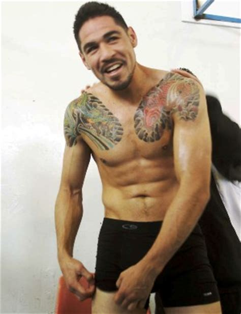 cotto tattoo antonio margarito s new tattoos