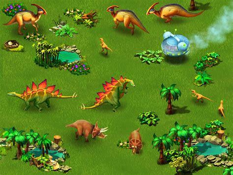 game membuat zoo gameloft wonder zoo