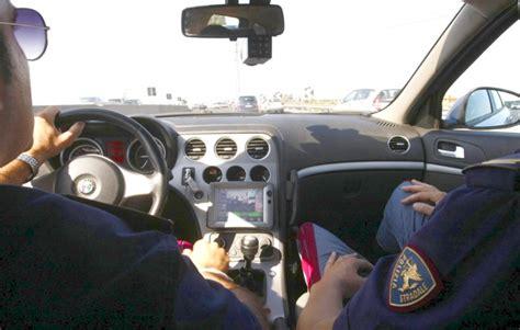 polizia stradale bagno di romagna polizia stradale prima donna comandante di compartimento