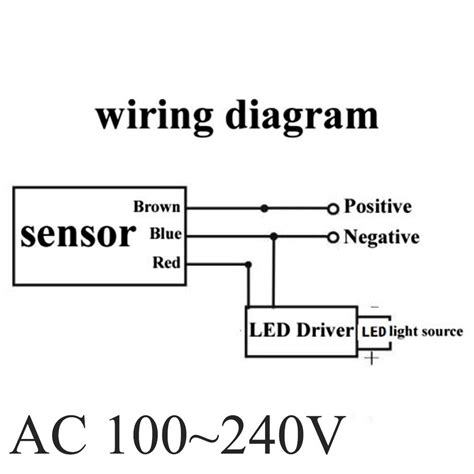 outdoor motion sensor light switch wiring diagram multi