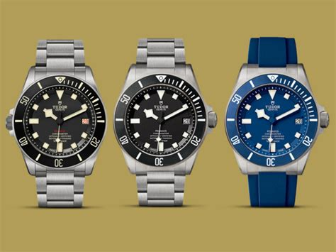 Beckham Snowflakes 1104 3 Set 3 In One tudor watches every model you need to gq