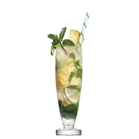 pineapple mojito recipe pineapple mojito recipe