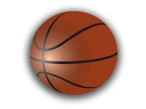 basketball clipart basketball players clip