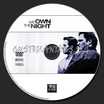 Label We by We Own The Dvd Label Dvd Covers Labels By