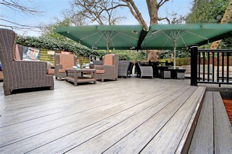 styles   de terrasses timbertech france