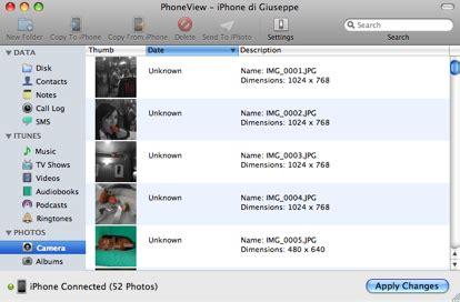 una volta tanto testo phoneview mac copia la musica le note gli sms in