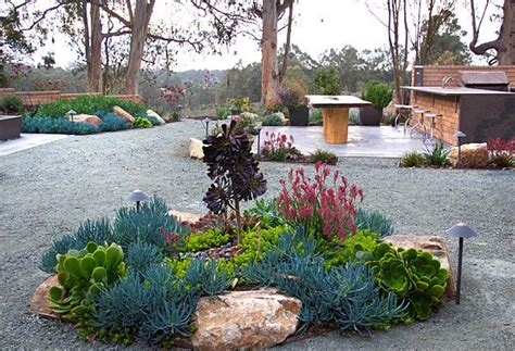 Backyard Xeriscaping Ideas Modern Xeriscaping Ideas Home Sweet Home
