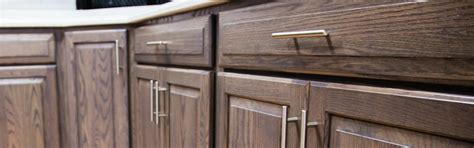 wood selection  kitchen cabinets