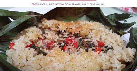 resep membuat nasi bakar teri medan resep nasi bakar teri medan cumi oleh mayvelin fegurlz