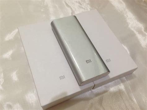 Original Powerbank Xiaomi 16000mah Power Bank 16000 Mah Banya Murah jual xiaomi mi powerbank 16000 mah original dual charge