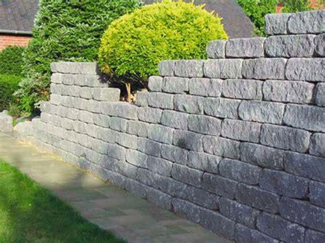 trockenmauern rebmann betonsteinwerk gmbh