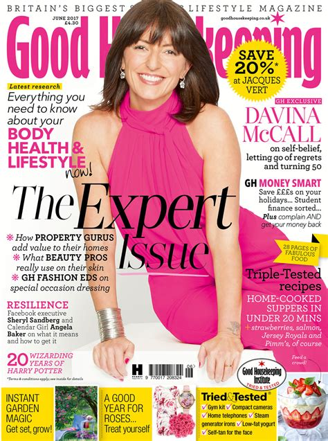 good housekeeping com meghan markle reveals her surprising talent in interview