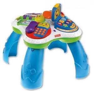 Toddler Activity Table And Chairs Gu 237 A De Regalos De Navidad Beb 233 S De 6 A 12 Meses