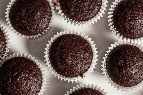 best vegan chocolate cupcake recipe vegan chocolate cupcakes recipe chowhound