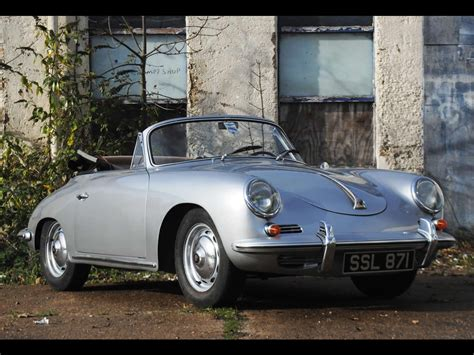 old porsche classic porsche 356 convertible buying guide