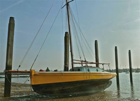 small fishing boats for sale in lancashire 139 best images about morecambe bay prawner on pinterest