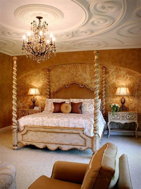 22 Mediterranean Bedroom Designs Gives Your Bedroom A New Look Bedroom Decor Idea