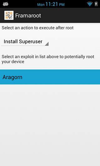 frmaroot apk root باستعمال تطبيقة framaroot apk منتديات تونيزيـا سات
