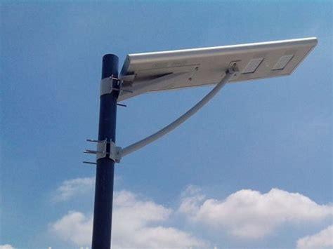 integrated led solar light manufacturers supplier