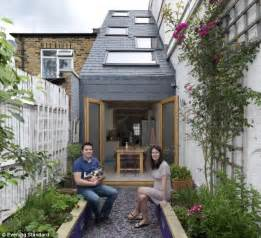 Small House Design Ideas Uk Best 25 House Extension Design Ideas On