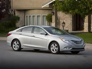 2011 Hyundai Sonata Gls Mpg 2011 Hyundai Sonata Price Photos Reviews Features