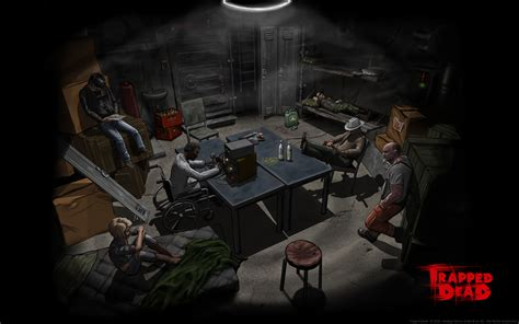 imagenes para fondo de pantalla de zombies trapped dead fondos de pantalla de zombies levelup