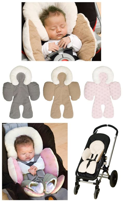 Jj Cole Support Alas Car Seat Stroller Bouncer Berkualitas jj cole baby support pillow for car seat