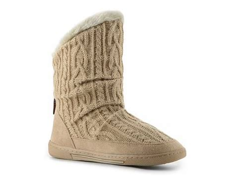 jessica simpson house slippers jessica simpson tall knit slipper boot dsw