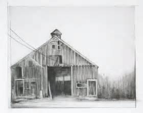 drawings of barns pencil drawing barn barn drawings shelton