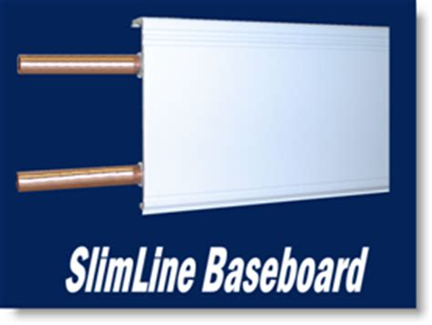 Thin Baseboard Heaters Water Baseboard Radiators Water Damage Los Angeles