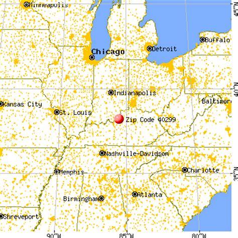 jeffersontown kentucky map 40299 zip code jeffersontown kentucky profile homes