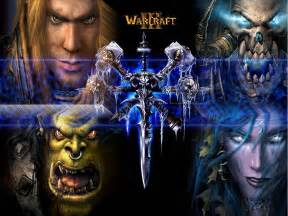 World of warcraft may secretly include your account name and server ip