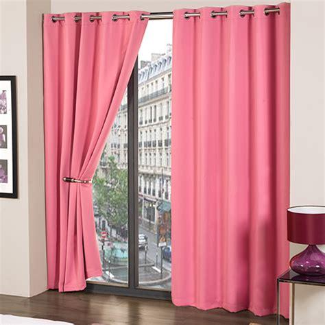 pink aztec pattern thermal blackout eyelet ring top thermal eyelet blackout curtains pink tony s textiles
