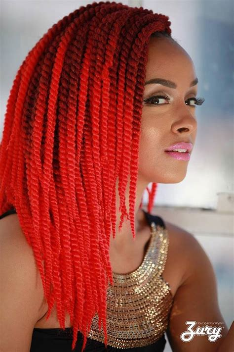 red senegalese twist red senegalese twists www imgkid com the image kid has it