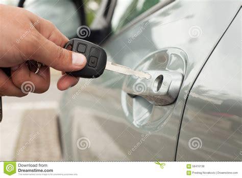 Unlock Car Doors unlock car doors stock photo image 58416138