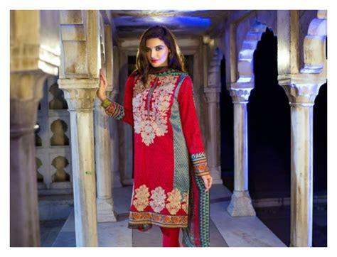 eid ul azha dress design 2015 khaadi latest lawn cambric eid ul azha collection 2015 2016
