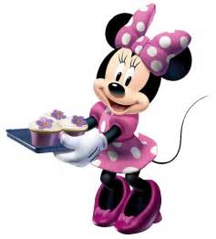 minnie mouse cake clipart 12
